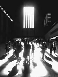 Into the Light by Severka