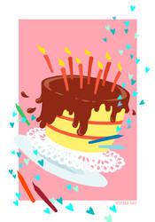 Happy Birthday! by Severka