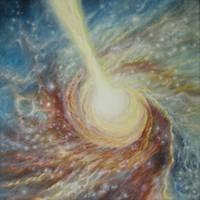 Quasar by pentegos