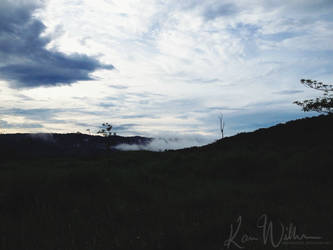 Costa Rica by TheStarySky
