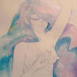 WIP by Lilium26