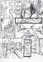 Axys - Comic - Page 2 by LisaStockk