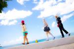 pokemon: beginning of an adventure by ramirei