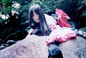BASARA : where am i ...? by abeyasuakisama