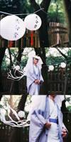 Natsume Yuujinchou : Festival by abeyasuakisama