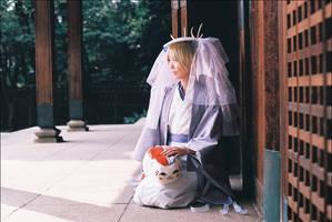Natsume Yuujinchou : Mask by abeyasuakisama