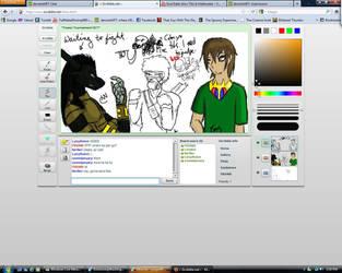 TT iscribble fun by FullMetalShrimp468