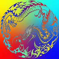 Parke Dragon by Hop41