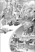 Sol Comics Page 6 by Hop41