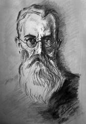 Rimsky Korsakov by ADarkrose
