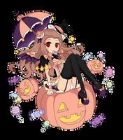 Halloween Sam by Sam83Laley