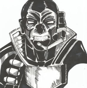 Goshogun-Z's Profile Picture