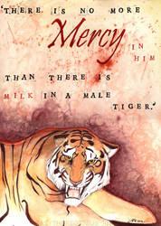 Mercy by easytheregenius