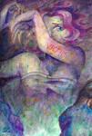 Angelic Destruction: Victim by AliceMeichi