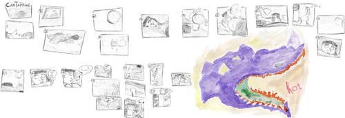 I... ~ArtGumshoe.com 8.4 by KCclearwater