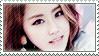Stamp: Gayoon by AzusaKazuko