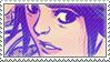 Stamp: Harper Row by AzusaKazuko
