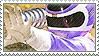Stamp: Purple Ranger by AzusaKazuko