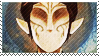 Stamp: Merrill by AzusaKazuko