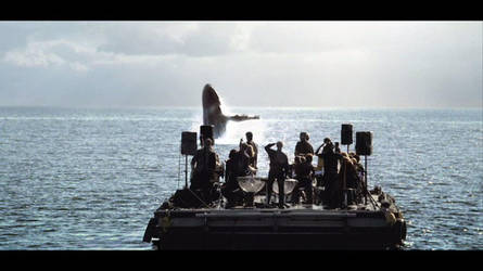 Whale Song Orchestra11 by Greyphotographer13