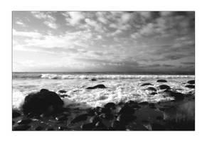 Ocean by suparh