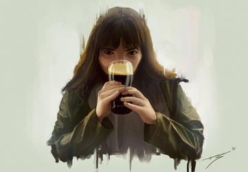 Cheers by ArtofStreet
