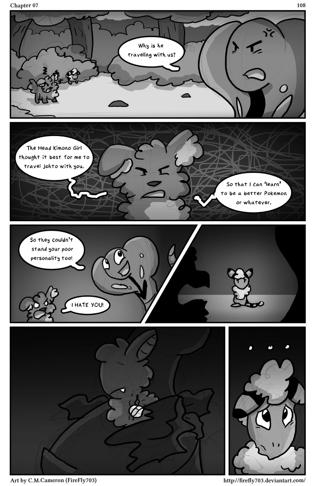 Vitality Page 108 by FireFly703