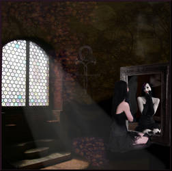 Dissociation by Vampyre333