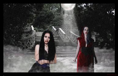 Elegant Fledgling by Vampyre333