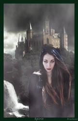 Spirit by Vampyre333