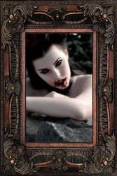 Strigoi Queen by Drucila222