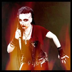 Elemental by Vampyre333