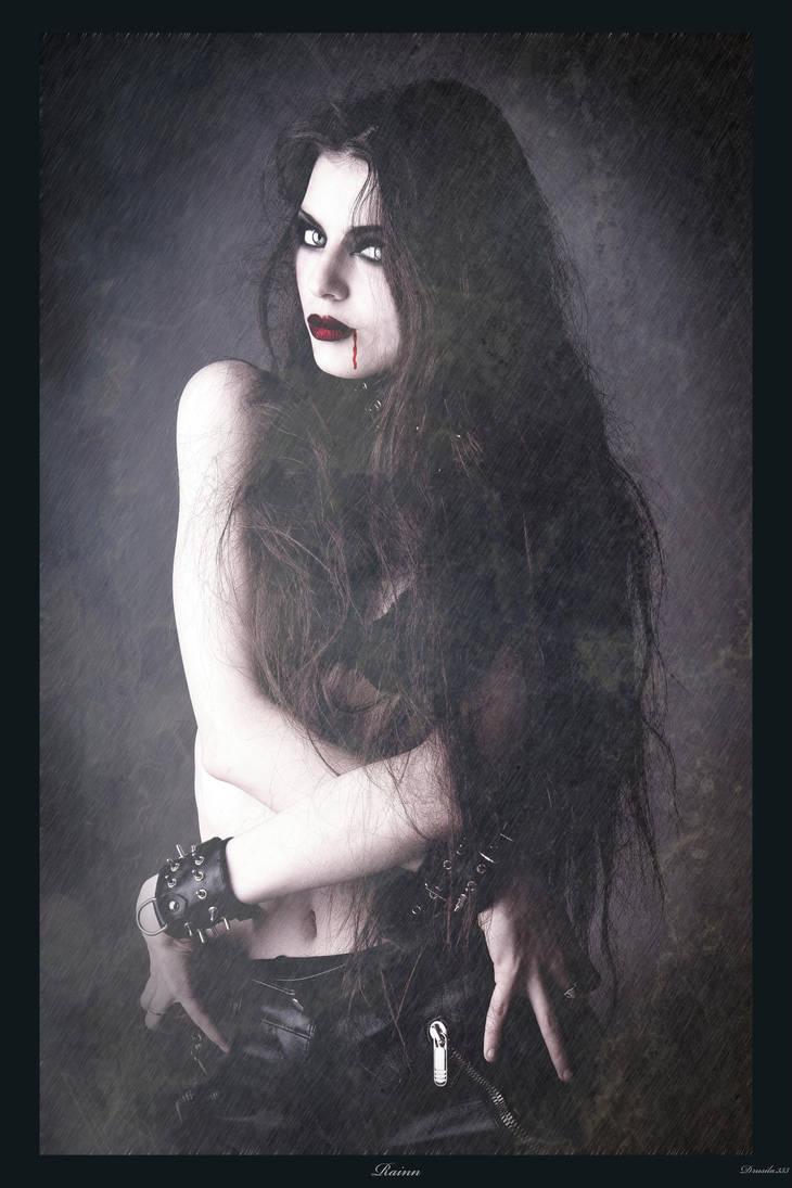 Rainn by Vampyre333