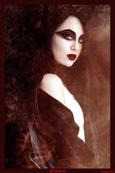 Demonia by Vampyre333