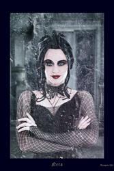 Nera by Vampyre333