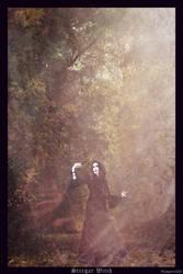 Stregar Witch by Vampyre333