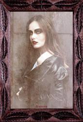 Kataros by Vampyre333