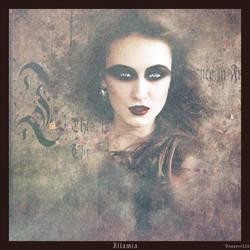 Illamia by Vampyre333