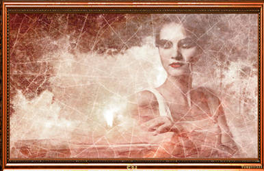 Eva 3 by Vampyre333