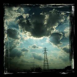 Energy Fight - Part I by bosniak