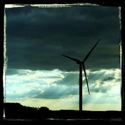 Energy Fight - Part III by bosniak