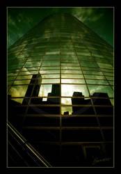 Matrix in The City by bosniak