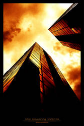 The Towering Inferno by bosniak