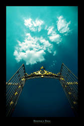 Heaven's Door by bosniak
