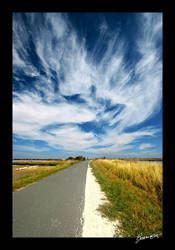 Travel the Road by bosniak