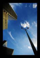 The Cloudgrabber by bosniak