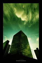 Chemical Turbulence by bosniak