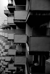Square One by xdeborahx