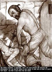 Harem slaves 10 by abstractart5