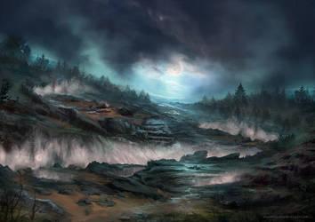 The Night Watch by lavam00